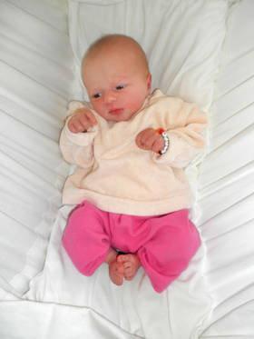 Geburten im Spital Emmental - Juni 2013